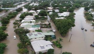 Heavy Rains in Northeastern Australia Photo Gallery - Sakshi