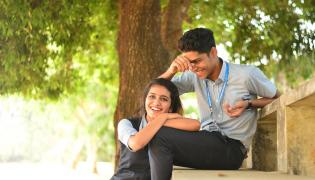 Lovers Day Movie Stills Photo Gallery - Sakshi