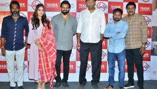 Chitralahari Movie Teaser Launch Photo Gallery - Sakshi