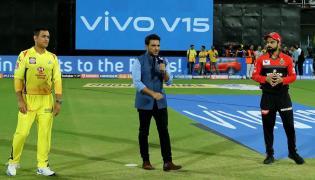 IPL 2019 Opening Ceremony in Chennai Photo Gallery - Sakshi