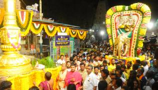Maha Shivaratri Celebrations at Srisailam Photo Gallery - Sakshi