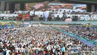 YS Jagan Samara Shankaravam In Nellore Photo Gallery - Sakshi