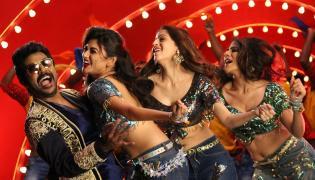 Kanchana 3 Movie Stills Photo Gallery - Sakshi