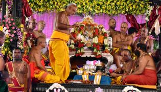 sri rama pattabhishekam at bhadrachalam temple Photo Gallery - Sakshi
