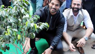 Allu Arjun Launches Navdeep C Space Photo Gallery - Sakshi