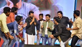 Chitralahari Movie Pre Release Function Stills Photo Gallery - Sakshi