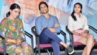 Majili Movie Success Meet Stills Photo gallery - Sakshi