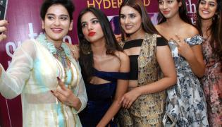 Sutraa Indian Fashion Exhibition Photo Gallery - Sakshi