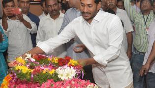 Justice Subhashan Reddy passes away Photo Gallery - Sakshi