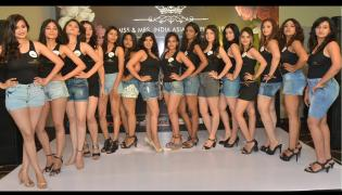 ms and mrs india asia 2019 Photo Gallery - Sakshi