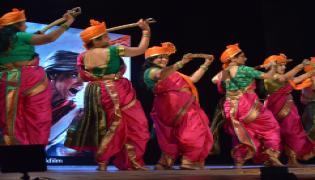 22nd sizziling summer dance Dhamaka PHoto Gallery - Sakshi