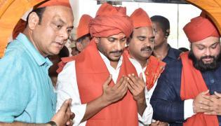 YS jagan Visit Dargah at Kadapa PHoto Gallery - Sakshi