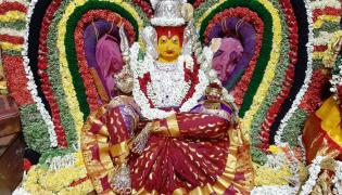 Tirupati Gangamma Jathara 2019 Photo Gallery - Sakshi