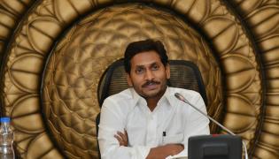 Aandhra Pradesh Cabinet Meeting Photo Gallery - Sakshi