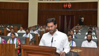 Andhra Pradesh Assembly Sessions Photo Gallery - Sakshi