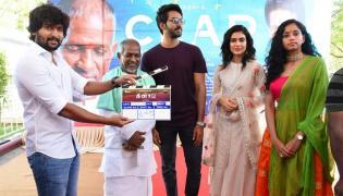 Clap Movie Opening Photo Gallery - Sakshi