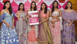khwaaish fashion exhibition 2019 Photo Gallery - Sakshi