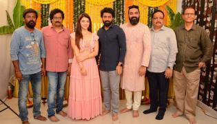 NKR17 Kalyan Ram Satish Vegesna Movie Opening Photo Gallery - Sakshi
