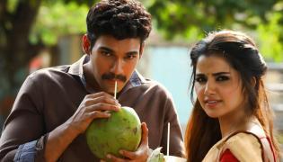 Bellamkonda Sreenivas Rakshasudu Movie Stills Photo Gallery - Sakshi