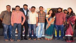 Mallesham Movie Success Meet Photo Gallery - Sakshi