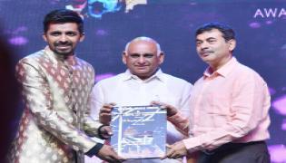 Pride of Telangana Awards Photo Gallery - Sakshi