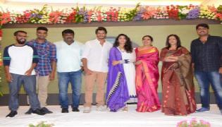 Rajdoot Movie Teaser Launch Photo Gallery - Sakshi
