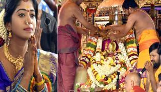 Balkampet Yellamma Devi Kalyanam 2019 - Sakshi