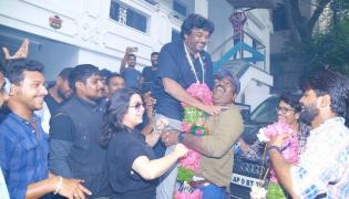 iSmart Shankar Success Celebrations Photo Gallery - Sakshi