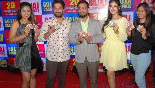 Bajaj Electronics Announces Lucky Draw Winner Photo Gallery - Sakshi