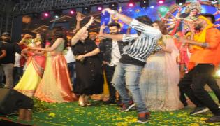 iSmart Shankar Pre Release Event Photo Gallery - Sakshi
