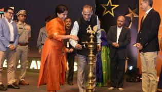 Sakshi Excellence Awards Photo Gallery - Sakshi