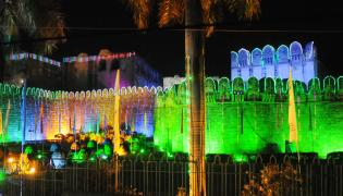 Independence Day in Golconda Photo Gallery - Sakshi