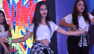 Hamstech Fashion Show 2019 At N Convention Madhapur Photo Gallery - Sakshi