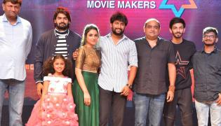 Nani GangLeader Pre Release Event Photo Gallery - Sakshi