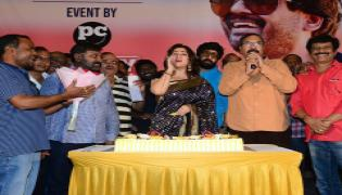 Puri Jagannadh Birthday Celebrations Photo Gallery - Sakshi