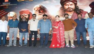 Sye Raa Chennai Press Meet Photo Gallery - Sakshi
