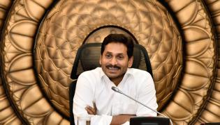 AP Cabinet Meeting Photo Gallery - Sakshi