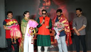 TSR Felicitated Sye Raa Team Photo Gallery - Sakshi