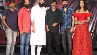 Raju Gari Gadhi 3 Pre Release Event Photo Gallery  - Sakshi