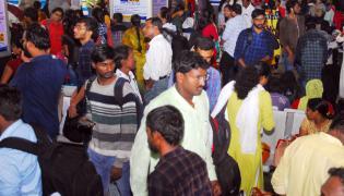 TSRTC Staff Strike in Tonight Photo Gallery - Sakshi