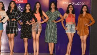 Miss Diva 2020 Auditions Photo Gallery - Sakshi