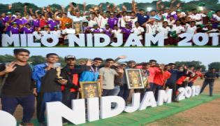 NIDJAM 2019 Photo Gallery - Sakshi