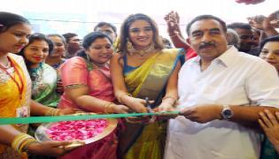Actress Nidhi Agarwal at rajamahendravaram Photo Gallery - Sakshi