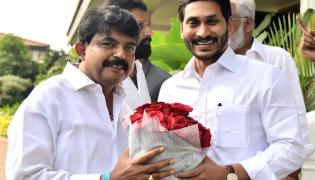 Andhra Pradesh CM YS Jagan Mohan Reddy Birthday Celebrations Photo Gallery - Sakshi