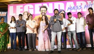 Ruler Success Meet Photo Gallery - Sakshi