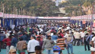 book fair hyderabad 2019 Photo Gallery - Sakshi