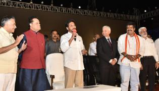 AP CM YS Jagan Mohan Reddy to inaugurate Visakha Utsav 2019 Photo Gallery - Sakshi
