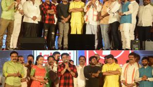 Sarileru Neekevvaru song launch Photo Gallery - Sakshi