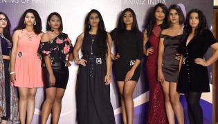 Mr & Miss Hyderabad at Minerva Hotel Photo Gallery - Sakshi