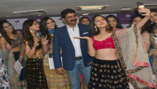 Hi Life fashion and Lifestyle Exhibition at HICC Novotel  - Sakshi